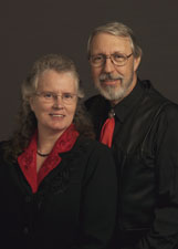 Dr. Susan and Paul Harrison support UW-Eau Claire so that those struggling financially can still receive a top-notch education.